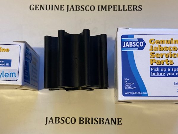 IMPELLER JABSCO